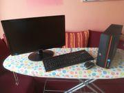 PC Monitor und Master Slave