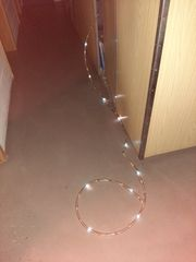 Lichtschlauch 3 Meter