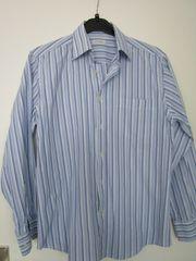 He - Hemd mit langen Ärmeln