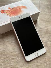 Verkaufe i phone 6S Plus