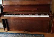 gut erhaltenes Truxa Klavier