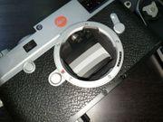 Leica M10 silber Typ 20001