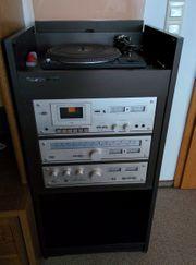 Kombi-Stereo-Anlage