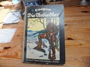 ältere Bücher
