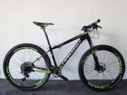 MTB Cannondale FSI Carbon 27
