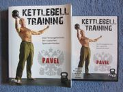 Kettlebell Training mit Pavel Tsatsouline -