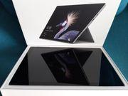 NEU Microsoft Surface Pro 2017