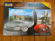 Revell Bausatz - Tornado IDS Diorama