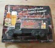 Neu Sammel LKW Transporter Zischke