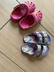 Schuhe Mädchen 26 28