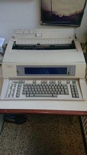 Canon AP8300 Schreibmaschine