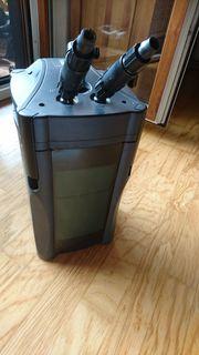 JBL CristalProfi 250 Außenfilter Topfilter