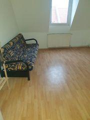 1 Zimmer Appartement ab sofort