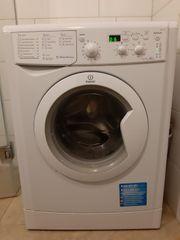 INDESIT Waschmaschine zu Verschenken
