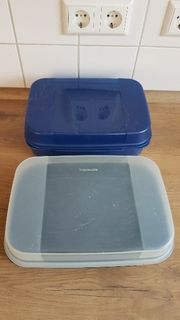 2 x Tupperware Naschkätzchen - gebraucht -