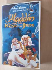 Aladdin und der König der