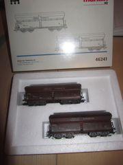 Märklin 46241 Wagen-Set Ruhrkohle AG