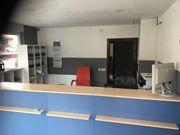 Eingerichtete Werkstatt komplett zu übergeben
