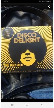 CD Disco