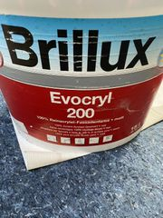 15 Liter Brillux Evocryl 200