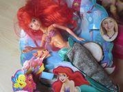 Singende Ariel