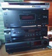 Sony DVD Recorder HX 727