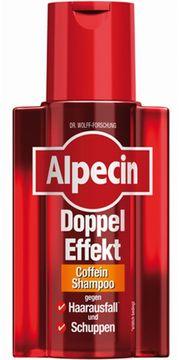 ALPECIN Double Effect Shampoo 200
