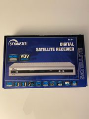 Skymaster digital Receiver