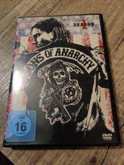 Sons of Anarchy Staffel 1 -