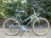 WINORA Fahrrad City-Bike 26Zoll Fahrbereit