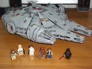 Lego Star Wars 7965 - Millennium