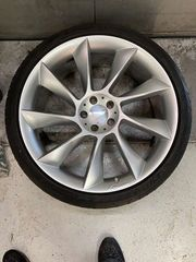 Mercedes Felgen 21 Zoll