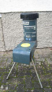 Gartenhächsler GLORIA Typ 79 S