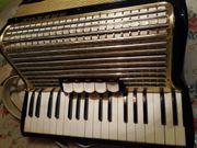 Hohner Akkordeon Conserto 3