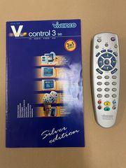 Vivanco Vivcontrol 3 SE Universalfernbedienung