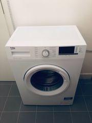 Waschmaschine 18 Monate Garantie 6kg