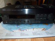Receiver Yamaha RX - 396 RDS
