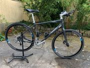 Specialized Sirrus Comp Graphit kaum