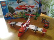 Lego City Lego 4209 Feuerwehr