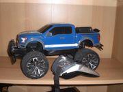 Verkaufe ferngesteuerten Ford Pick up