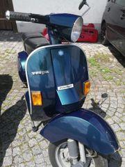 Vespa PK 50s Polini Sportzylinder