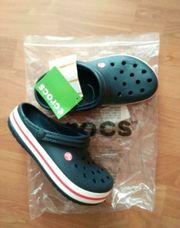 Crocs Sandalen Gr 38 39