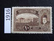 Türkei 1916