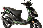 Motowell Magnet City EFI Roller