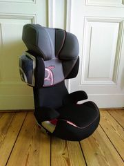 Kindersitz
