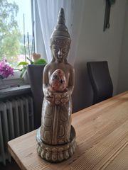Tempelwächter buddha
