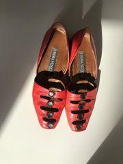 Mima Venezia Damenschuhe aus Leder