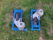 3x Rollstuhlmororen Getriebemotor
