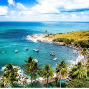 Verkaufe schöne Pousada-Pension Haus-strandnah-Recife Pernambuco