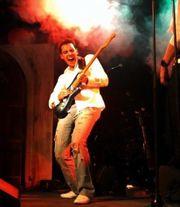 Gitarrenunterricht von Absolvent der staatl
